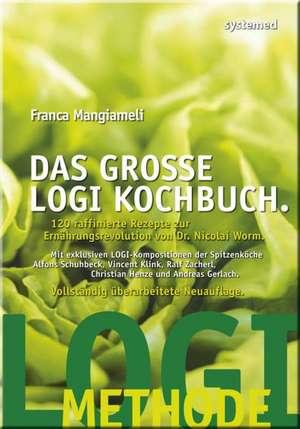 Das grosse LOGI-Kochbuch