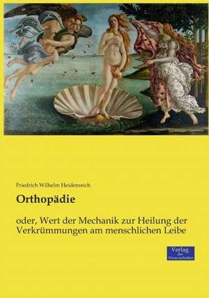 Orthopaedie