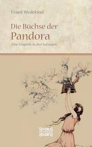 Die Buechse der Pandora