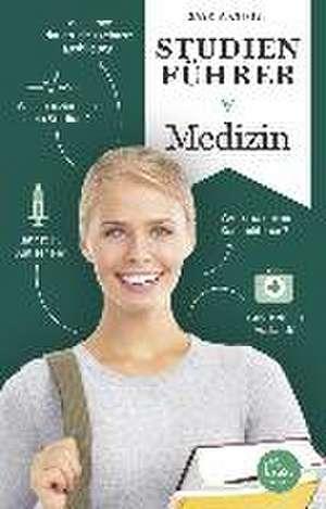 Studienfuehrer Medizin