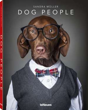 Dog People de Sandra Müller