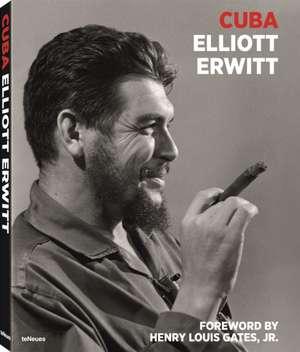 Cuba de Elliott Erwitt