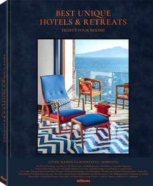 Best Unique Hotels & Retreats imagine