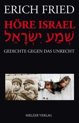 Hoere Israel