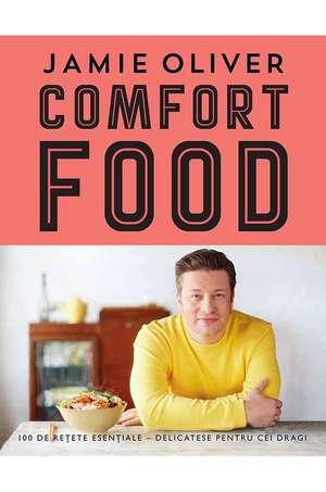 Comfort Food de Jamie Oliver