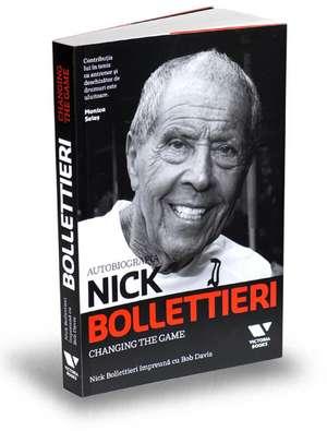 Autobiografia Nick Bollettieri de Bob Davis