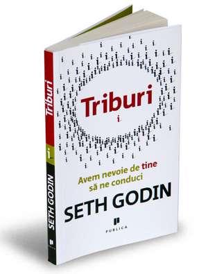 Triburi de Seth Godin