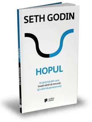 Hopul de Seth Godin