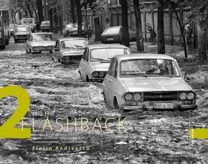 Flashback 2 - Comunism glorios, capitalism victorios de Florin Andreescu