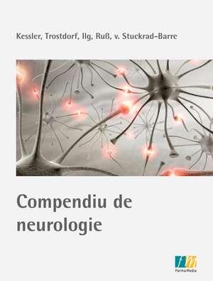 Compendiu de neurologie de Kessler