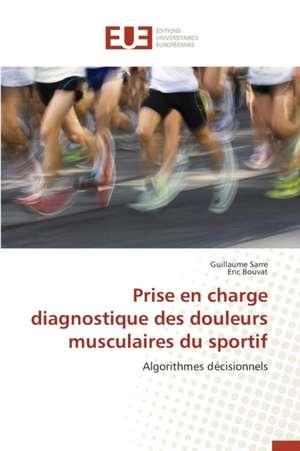 Prise En Charge Diagnostique Des Douleurs Musculaires Du Sportif