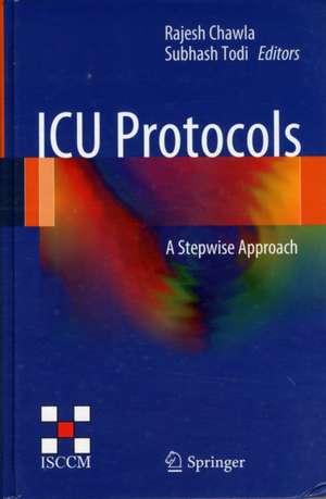 ICU Protocols imagine
