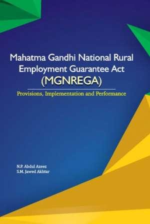 Mahatma Gandhi National Rural Employment Guarantee Act (MGNREGA) imagine