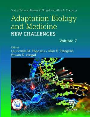 Adaptation Biology and Medicine