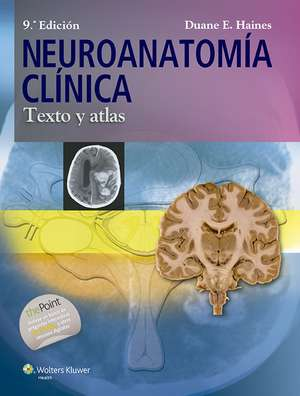 Neuroanatomía clínica