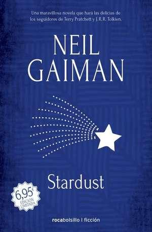 Stardust Limited de Neil Gaiman