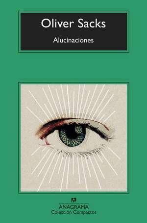 Alucinaciones de Oliver Sacks