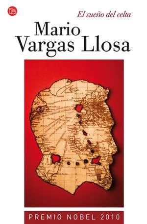 El sueño del Celta de Mario Vargas Llosa