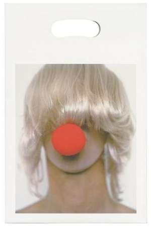 Smudge:  Polly Borland de Ignacio Andreu
