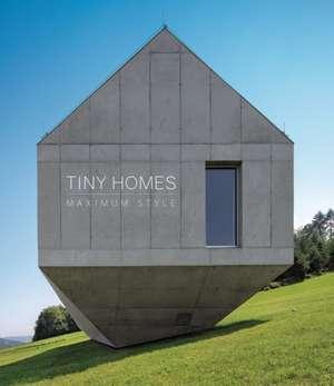 Loft: Tiny Homes, Maximum Style imagine