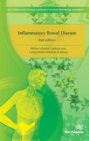 Inflammatory Bowel Disease, 2nd Edition