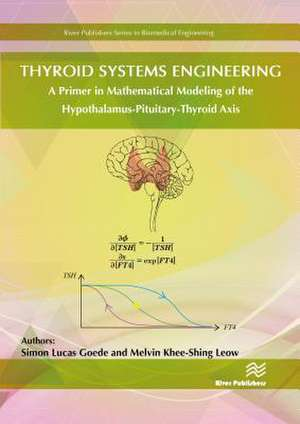 Thyroid Systems Engineering: A Primer in Mathematical Modeling of the Hypothalamus-Pituitary-Thyroid Axis
