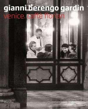 Gianni Berengo Gardin Caffe Florian:  Re-Examining Architectural Proportion Through the Basilica of San Lorenzo in Florence de Gianni Berengo Gardin