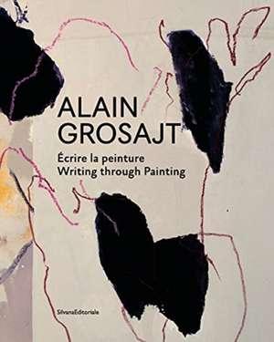 Alain Grosajt de Editoriale Silvana