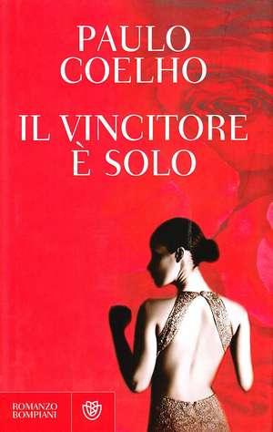 Coelho, P: Vincitore è solo