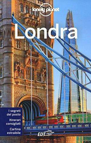LONDRA 10ITALIAN