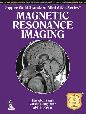 Jaypee Gold Standard Mini Atlas Series: Magnetic Resonance Imaging