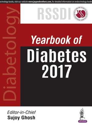 Yearbook of Diabetes 2017