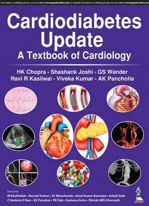 Cardiodiabetes Update