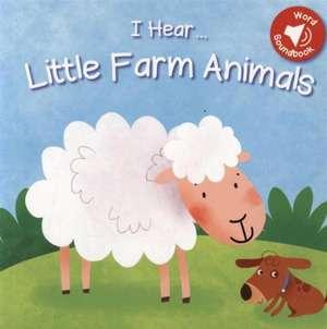 I Hear: Farm