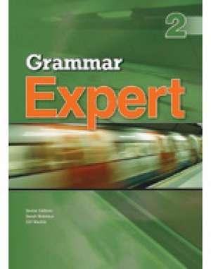Grammar Expert 2 de  Heinle