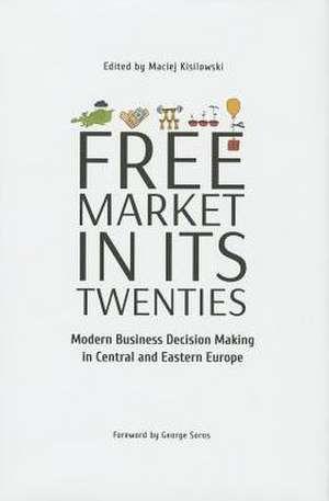 Free Market Its Twenties