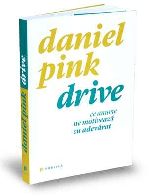 Drive de Daniel Pink