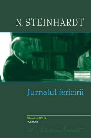 Jurnalul fericirii de Nicolae Steinhardt