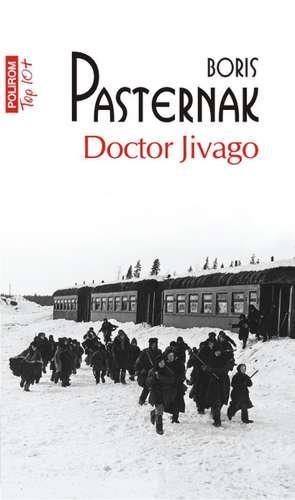 Doctor Jivago de Boris Pasternak