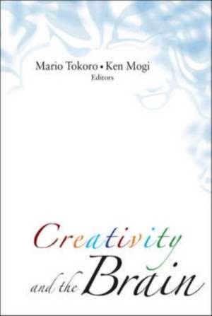 Creativity and the Brain imagine