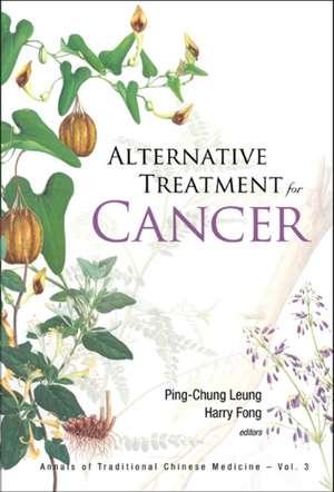 Alternative Treatment for Cancer imagine