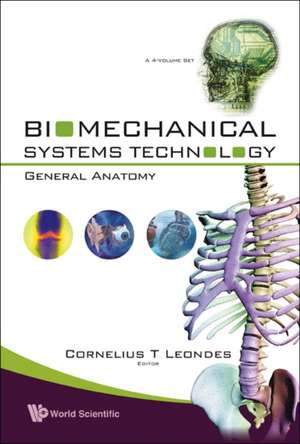 Biomechanical Systems Technology - Volume 4