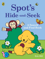 Spot's Hide-and-Seek: A Search and Find Book