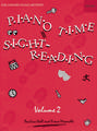 Piano Time Sightreading Book 2