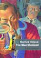 Dominoes: One: Sherlock Holmes: The Blue Diamond