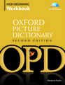 Oxford Picture Dictionary High Beginning Workbook [With 4 CDs]:  Low Beginning Workbook [With 3 CDROMs]