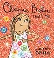 Clarice Bean - That's Me