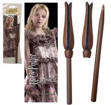 Harry Potter - Luna Wand Pen And Bookmark