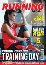 Running Mag, Numărul 3