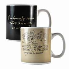 HP - Marauders Map Mug